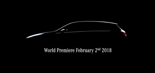 NUOVA CLASSE A MERCEDES, WORLD PREMIERE, 3.2.IN TV