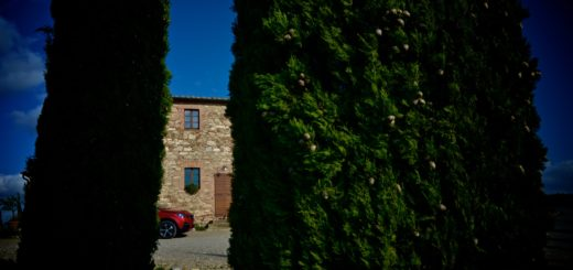 "DRIVELIFE, PEUGEOT 3008 EAT8, ""FILM TOSCANA"""