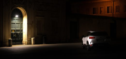 "CITROEN C5 AIRCROSS, #lucastories, ""FILM LIGHTS"", 03'14""@08'18"""