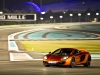 MP4-12C at Yas Marina