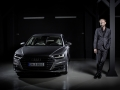Marc Lichte, Head of Design, AUDI AG