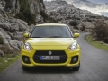 Suzuki SWIFT Sport - Dynamic (1)