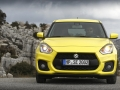Suzuki SWIFT Sport - Dynamic (10)