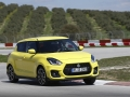 Suzuki SWIFT Sport - Dynamic (11)