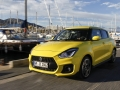 Suzuki SWIFT Sport - Dynamic (12)