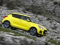 Suzuki SWIFT Sport - Dynamic (14)