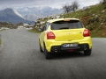 Suzuki SWIFT Sport - Dynamic (18)