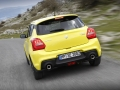 Suzuki SWIFT Sport - Dynamic (19)