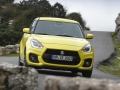 Suzuki SWIFT Sport - Dynamic (2)