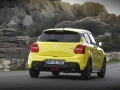 Suzuki SWIFT Sport - Dynamic (21)