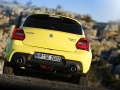 Suzuki SWIFT Sport - Dynamic (22)