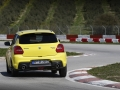 Suzuki SWIFT Sport - Dynamic (26)