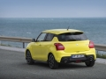 Suzuki SWIFT Sport - Dynamic (29)