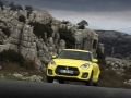 Suzuki SWIFT Sport - Dynamic (3)
