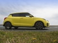 Suzuki SWIFT Sport - Dynamic (31)