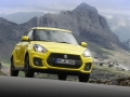 Suzuki SWIFT Sport - Dynamic (32)