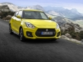 Suzuki SWIFT Sport - Dynamic (33)