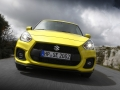 Suzuki SWIFT Sport - Dynamic (34)