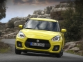 Suzuki SWIFT Sport - Dynamic (35)