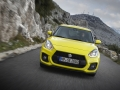 Suzuki SWIFT Sport - Dynamic (36)