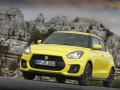 Suzuki SWIFT Sport - Dynamic (37)