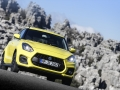 Suzuki SWIFT Sport - Dynamic (4)