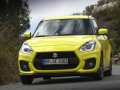Suzuki SWIFT Sport - Dynamic (5)