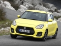 Suzuki SWIFT Sport - Dynamic (6)
