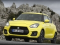 Suzuki SWIFT Sport - Dynamic (8)