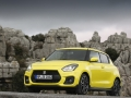 Suzuki SWIFT Sport - Dynamic (9)