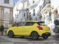 Suzuki SWIFT Sport - Exterior (10)