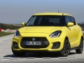 Suzuki SWIFT Sport - Exterior (11)