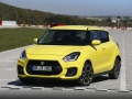 Suzuki SWIFT Sport - Exterior (12)