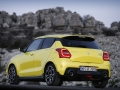 Suzuki SWIFT Sport - Exterior (14)
