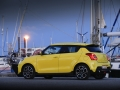 Suzuki SWIFT Sport - Exterior (15)