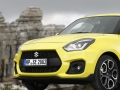 Suzuki SWIFT Sport - Exterior (2)
