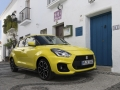 Suzuki SWIFT Sport - Exterior (9)