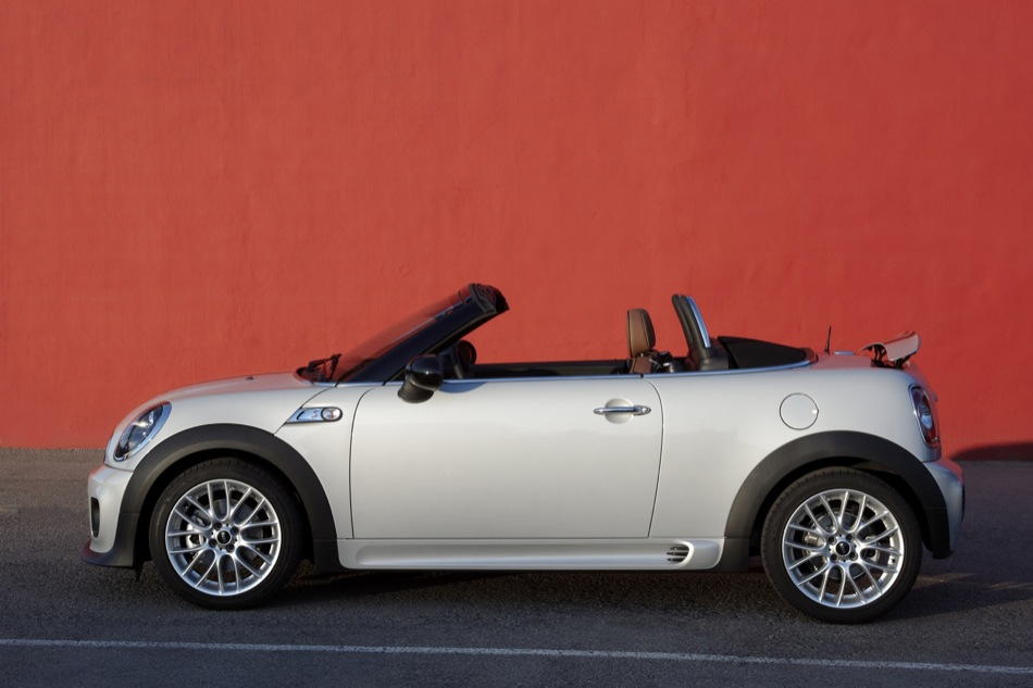MINI ROADSTER at DRIVELIFE MAGAZINE_88