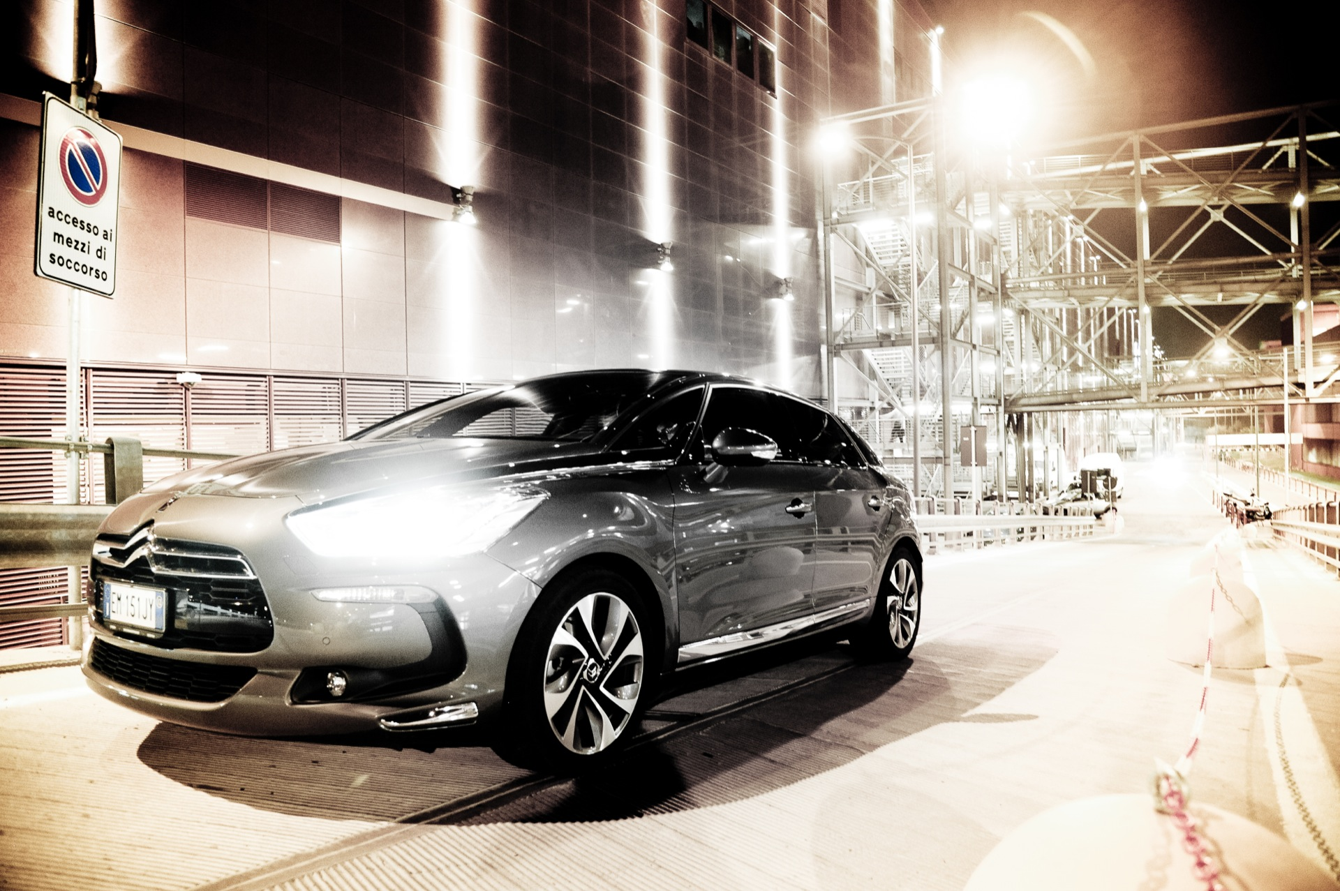 CITROEN DS5 @ mrlukkor
