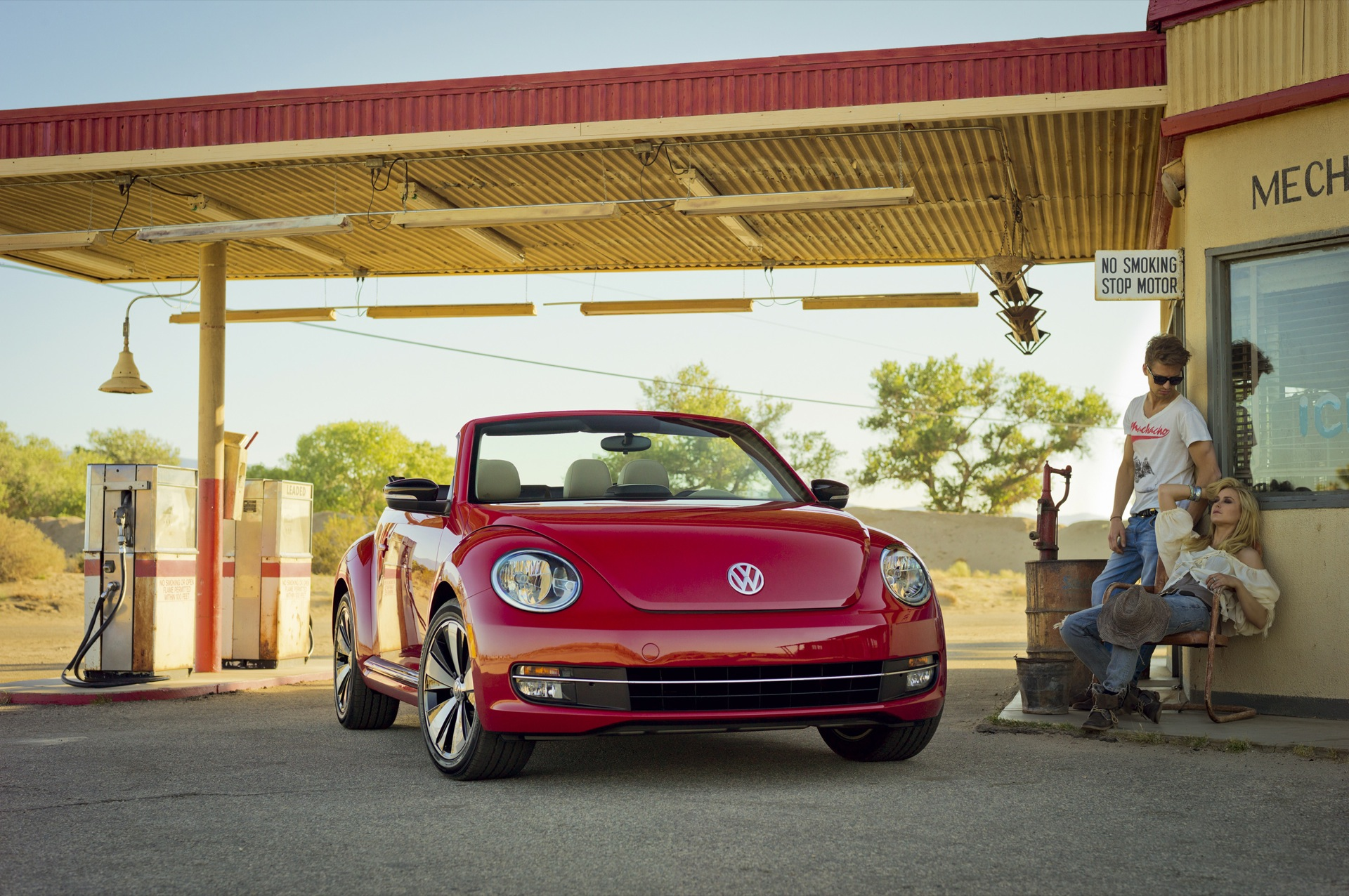 Das neue Volkswagen Beetle Cabriolet @drivelife.it magazine on line