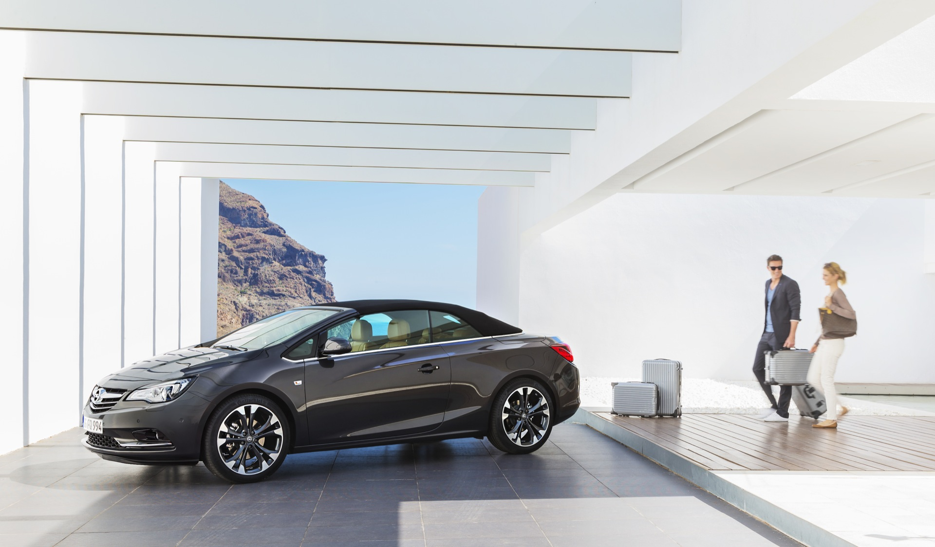 OPEL-CASCADA @ drivelife.it magazine on line