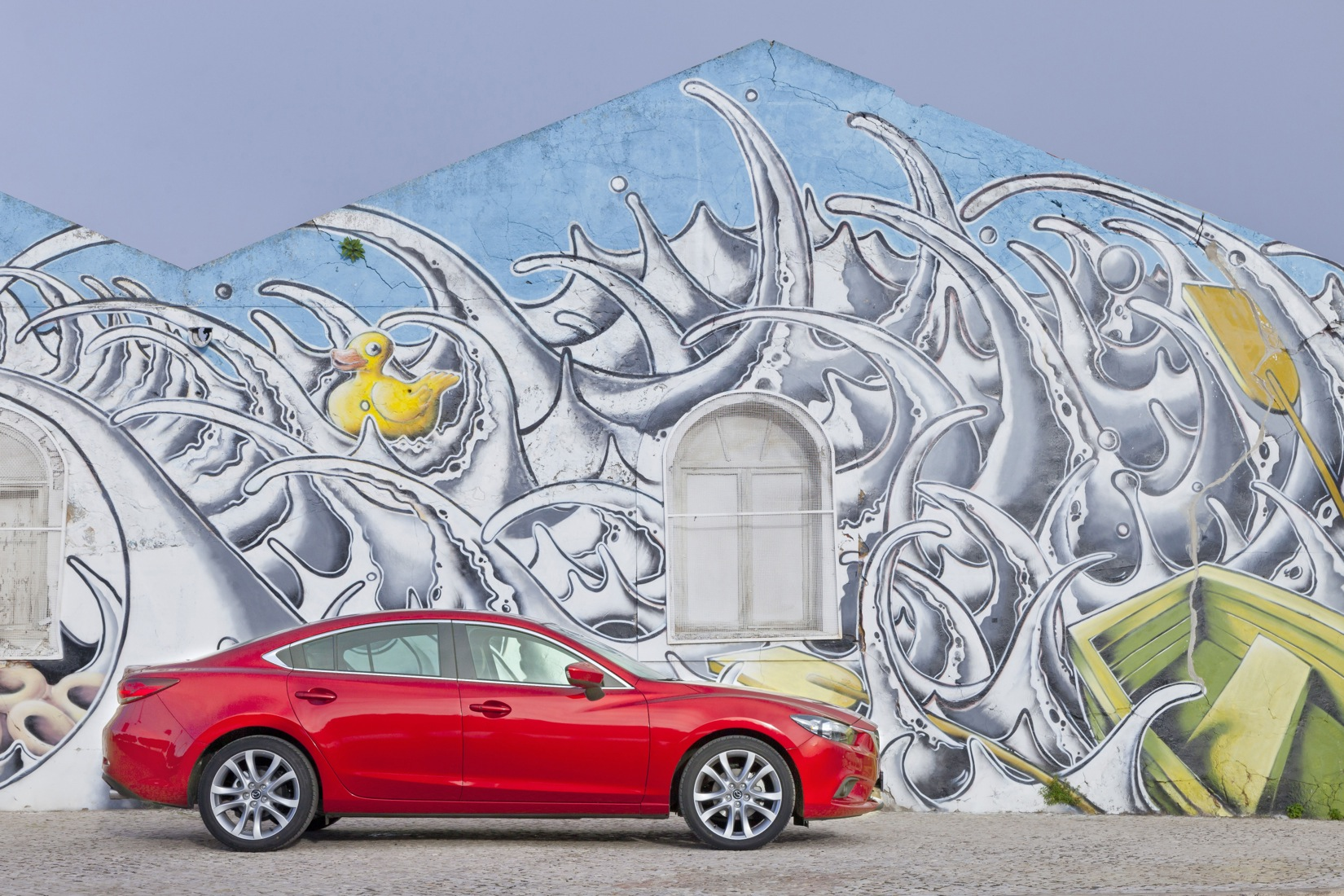 nuova-mazda-6-mazda6-sedan-2013 @ drivelife.it magazine on line