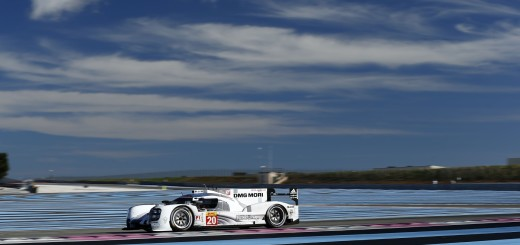 Porsche 919 Hybrid, Porsche Team: Timo Bernhard, Mark Webber, Brandon Hartley