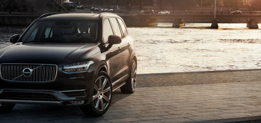 ALL NEW VOLVO XC90