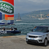 LAND ROVER DISCOVERY SPORT - TRIESTE, BARCOLANA