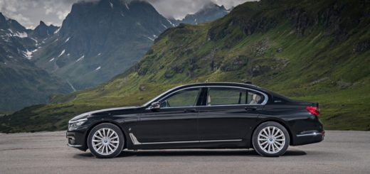 BMW SERIE 7 iPERFORMANCE