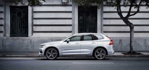 The new Volvo XC60 - IN TV IL 8 APRILE SU DRIVELIFE