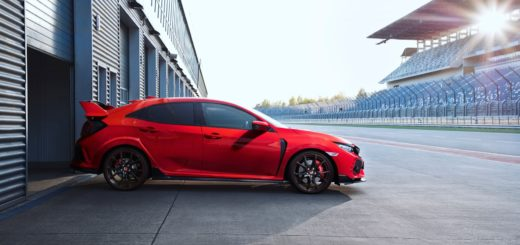 2017 Honda Civic Type R - IN TV IL 8/7