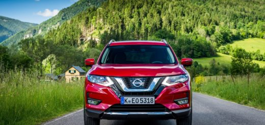 The new Nissan X-Trail: world's best-selling SUV gets even better with higher-quality enhancements - IN TV IL 29 LUGLIO