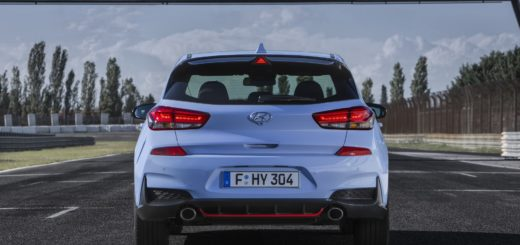 HYUNDAI i30 - IN TV IL 29/7